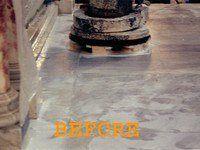 Marble floor polishing NYC