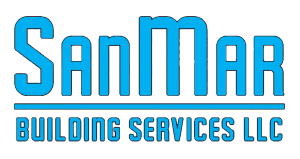 SanMar cleans office buildings in Manhattan, NY